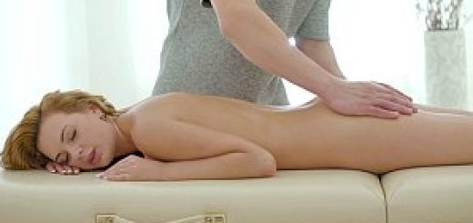 massage prono